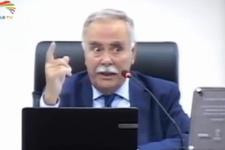 Erdoğan'ın 'Konuşturmayın' dediği Başkan'dan jet açıklama