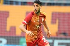 Galatasaray'a derbi öncesi müjdeli haber
