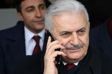 Başbakan Yıldırım'dan Ankara'ya stat müjdesi!