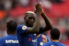 Gol atarsa saçlarını maviye boyayacak!