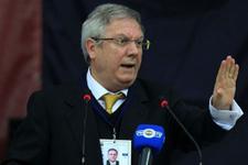 Aziz Yıldırım'dan Galatasaray talimatı