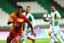 Konyaspor-Galatasaray maçı golleri ve geniş özeti