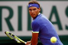 Rafel Nadal Şanghay'da finalde