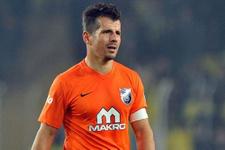 Medipol Başakşehir Aytemiz Alanyaspor maçı sonucu ve özeti