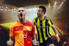 Galatasaray Fenerbahçe'yi de yenerse ne olur?