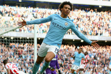 Manchester City 7 golle kazandı