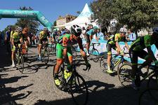 53. Cumhurbaşkanlığı Bisiklet Turu'nun kazananı belli oldu