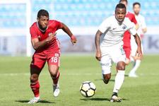 Kasımpaşa Sivasspor maçı sonucu ve özeti