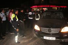 Bodrum'da trafik kazası sürücü hayatını kaybetti