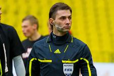 Hoffenheim-Başakşehir maçın hakemi belli oldu