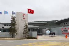Türkiye Futbol Federasyonu'nda dev zirve