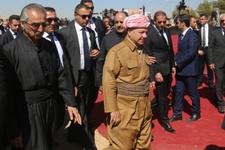 Irak'ta bir ilk! İbadi'ye yetki verildi Barzani'ye karşı...