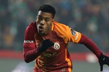 Galatasaray'dan Garry Rodrigues açıklaması