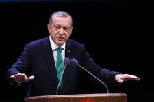 Erdoğan'dan Deniz Baykal'a ziyaret