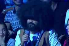 O Ses Türkiye seyircisi saçlarıyla ilgi odağı oldu!