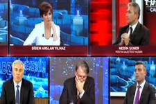Nedim Şener ABD-Türkiye ilişkilerini değerlendirdi