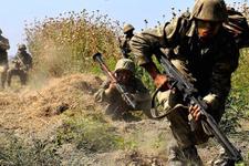 Türk askeri 9 yıl sonra Kuzey Irak'ta