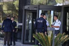 Genel müdür yardımcısı lüks otelde ölü bulundu!