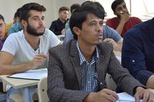 Yemenli Cemil'in mühendislik hayali gerçek olacak