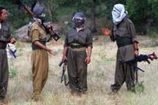 PKK'dan hain plan! O bölgeye saldıracaklar