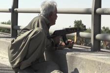 PKK Kerkük'ten kaçarken bakın ne yapmış!