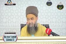 Cübbeli Hoca'dan Hayrettin Karaman Ali Erbaş iddiası