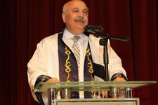 O rektöre AK Partili isimden sert tepki: Ya istifa et ya da...