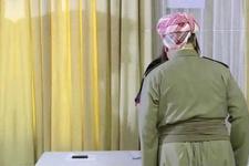 Barzani'ye büyük şok! Kendi partisinden büyük darbe
