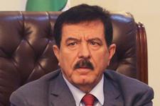 Irak'tan son dakika haberi Barzani'nin yardımcısı...