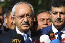 Kılıçdaroğlu'ndan flaş istifa açıklaması