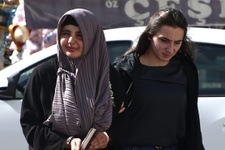 Gaziantep'te cinayet eski kayınpederini göğsünden bıçakladı!