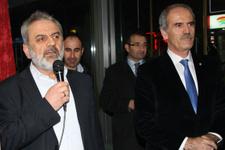 Recep Altepe'nin dünürü kimdir FETÖ iddiası