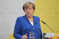 Almanya Başbakanı Angela Merkel'in Türkiye için son isteği