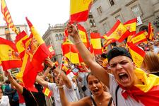 İspanya'da iç savaş çıkaracak Katalonya referandum sonuçları