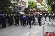 Ankara'da terör alarmı verildi! Hepsi yasaklandı