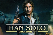 Star Wars Han Solo'nun hayatını konu alacak filminin detayları belli oldu