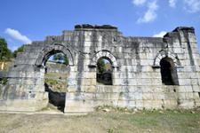 Batı Karadeniz'in Efes'i Düzce'de kazı çalışmalarının bir bölümü tamamlandı