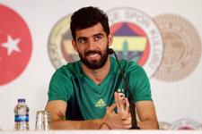 Luis Neto'dan Galatasaray'a gözdağı