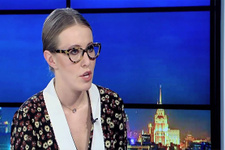 Rus Paris Hilton'un Putin'e rakip olduğu an