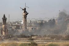 Kerkük'e sızdılar Irak ordusu alarmda