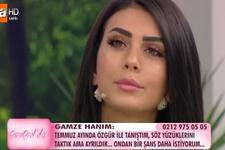 Esra Erol Gamze Taşkın'n aşkı Özgür tanıdık çıktı