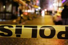 Maltepe'de polisi alarma geçiren patlama