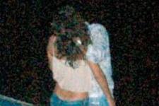 Yer Emirgan ünlü oyuncu gece vakti böyle görüntülendi skandal