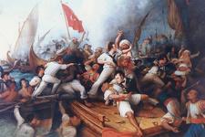 ABD donanmasından Türkiye'yi kızdıran paylaşım