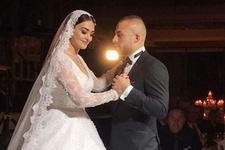 'Diriliş Ertuğrul'un Halime Sultan'ı Esra Bilgiç evlendi eşi kimdir?