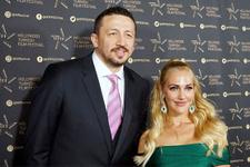 1. Hollywood Türk Film Festivali başladı