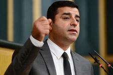 Demirtaş'ın 'seni başkan yaptırmayacağız' sloganının mucidi meğer...