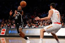 Ersan İlyasova'dan Brooklyn Nets potasına 9 sayı