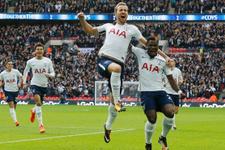 Rekorların kırıldığı maçı Tottenham kazandı
