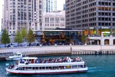 Apple Chicago'da çatısı